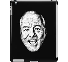 Bill F'N Murray iPad Case/Skin