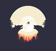 Runaway by filiskun