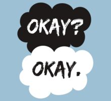 Okay? Okay. The Fault in Our Stars T-Shirt