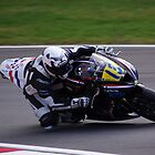 Triumph 675 - Brands Hatch 2012 - #13 Rob Gulver by motapics