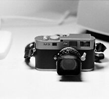 M9 - 35mm Summicron-M ASPH. by jipvankuijk