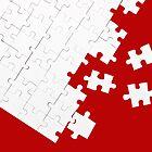 Puzzle by Joana Kruse