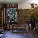 Gainsborough Old Hall- Room(upstairs1) by jasminewang