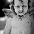 The Smallest Angel by Olivia Johnson