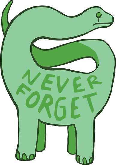 Never Forget by Look Human