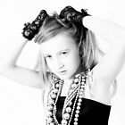 Picture Her In Black & White by Mrs Heslop 9
