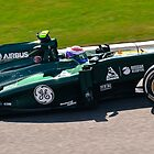 F1 Lotus Petrov by beukenoot666