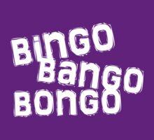 bingo bango bongo by digerati