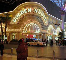 Golden Nugget by kkphoto1