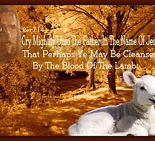 ❤ ❥ THE LAMB ❤ ❥ by ╰⊰✿ℒᵒᶹᵉ Bonita✿⊱╮ Lalonde✿⊱╮