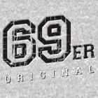 69er by adamcampen