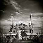 Power Mansion by Adam  Austin