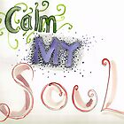 Calm My Soul by ArtLuver