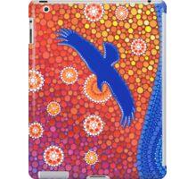 The Spirit of Sunset iPad Case/Skin