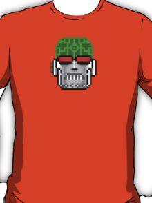 Mister Machine the Metallic Mastermind T-Shirt