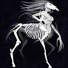 Monster Girls - Centaur by RileyOMalley