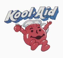 Kool-Aid Guy by Simon Mac