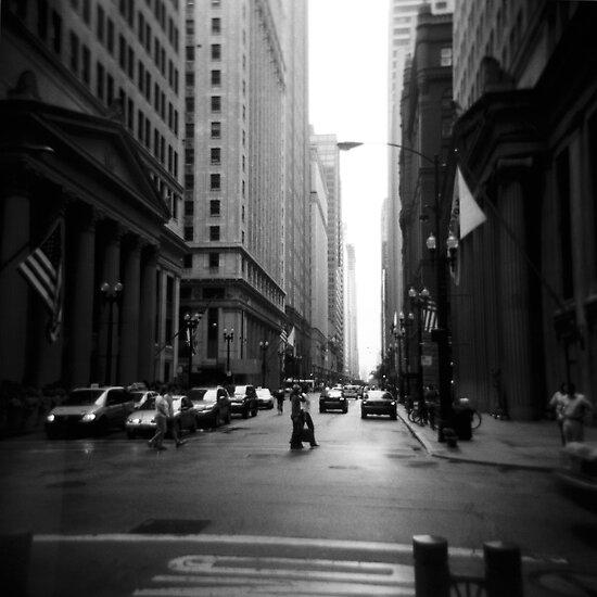Downtown by KerrieMcSnap