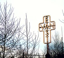 East Van by Articles & Anecdotes