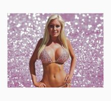 Princess Heidi Montag  by bradentastic