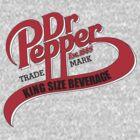 Dr. Pepper (2) by heydenrijk