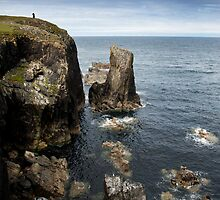 Ness Point by Dave Hudspeth