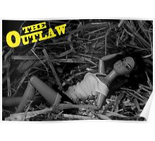 A Plastic World - The Outlaw Poster