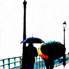 Rain two by oreundici