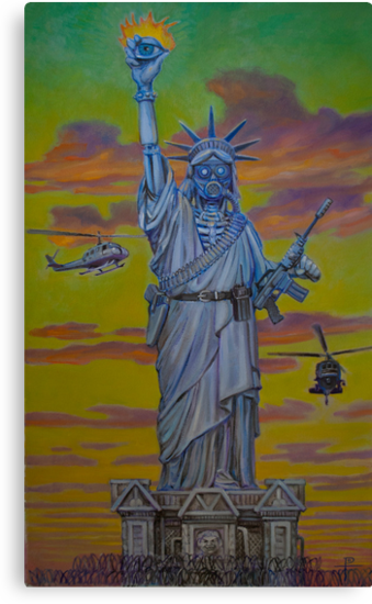 Liberty Revised by HDPotwin