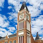 Perth Town Hall by yewkwang