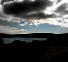 The black cloud by mrliambuchanan