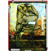 1st fridays iPad Case/Skin