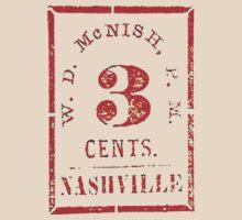 Nashville - TN by cjac