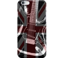 Guitar heroes iPhone Case/Skin