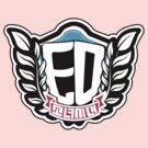 I Got A Boy - Emblem(Taeyeon) by ominousbox