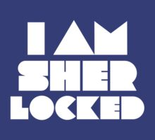 I Am Sherlocked by teetties