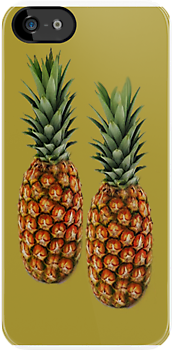 ❀◕‿◕❀ PINEAPPLE IPHONE CASE ❀◕‿◕❀ by ╰⊰✿ℒᵒᶹᵉ Bonita✿⊱╮ Lalonde✿⊱╮