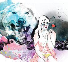 Lolita Wolf by Tiffany Atkin