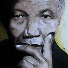 Madiba by Lynda Harris
