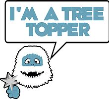 The Tree Topper 2 by Look Human