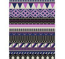 Aztec Pattern #1 by LexyDC