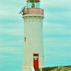 Port Fairy Lighthouse by Penny Smith