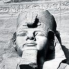 Egypt - Inheritance of the Ages by Mark Tisdale