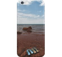 Together iPhone Case/Skin
