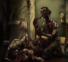 Brain Eaters by DanielBDemented