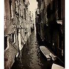 Venice  by Tate1984