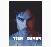 Team damon by comicbookguy