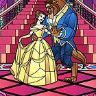 Beauty and the Beast by Kanae