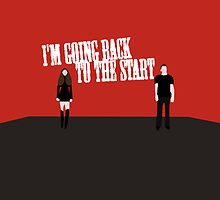 Finchel I Go Back To The Start by Jessica Slater