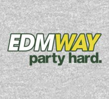EDMWAY  Kids Clothes